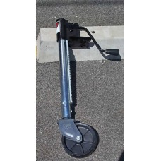Trailex, Adjustable Front Parking Jack (Rack Type)