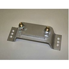 "Trailex, Spare Carrier For 8"" & 12"" 4-Hole Wheel"