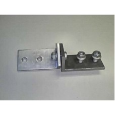 Trailex, Swivel Bow Support For Laser Series Only