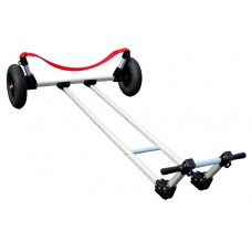 Dynamic Dolly, Aluminum 14' W/Motor, 15036