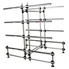 Dynamic Dollies, 8 Canoe / Kayak Tree Storage Rack