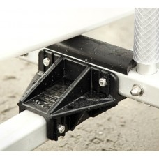 Seitech, T-Bracket Closed End