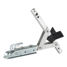 Seitech, Trailer Hitch Coupler, Single Centerline, 2""