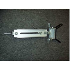 """Trailex, After Mast Stand 10"""" with 3/8"""" Pins"""